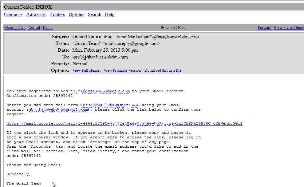 How to Set up a Gmail Account As a Pop Account How to Set up a Gmail Account As a Pop Account new foto
